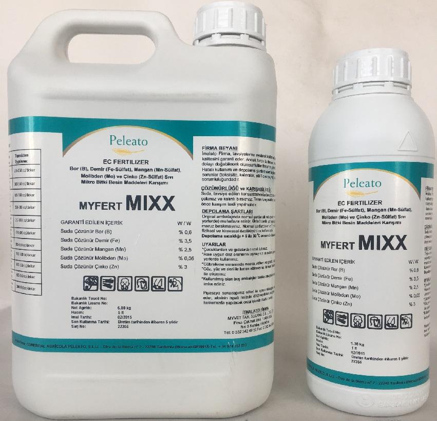 MYFERT MIXX 5-1